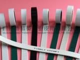 广州腾英聚氨酯同步带生产厂家HTD8M包装机械专用工业皮带