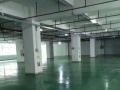 公明南光高速出口新出980平米精装修电子厂房招租