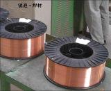 锦泰JM-110/ER76-G/ER110S-G高强钢焊丝