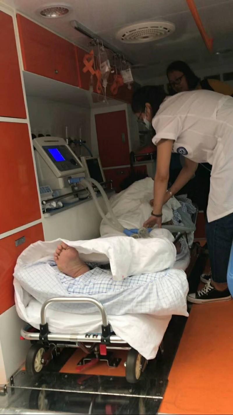 北京市救护车出租长途救护车医院救护车出租