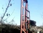 联通钻井队,大小深井,工程降水,地源热泵