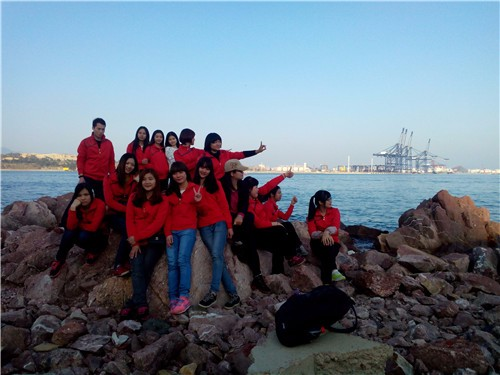 惠州深圳大亚湾一日游 漂流 水上乐园沙滩烧烤 卡丁车