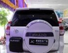 丰田 2016款 普拉多(进口) 2700TX 铝铃低配版
