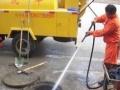 南陵县污泥清理处理 雨水管道封堵检测