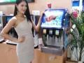供应汉堡店奶茶店可乐机可乐糖浆设备全套