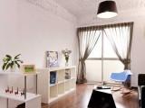 坚美园 1室 1厅 42平米 整租