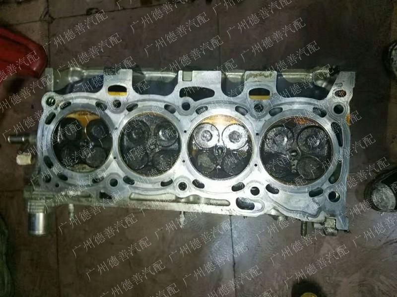 丰田 凯美瑞缸盖,差速器等拆车件