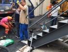 杭州拱墅 专业清理隔油池 拖拉管道清洗污水管道清洗