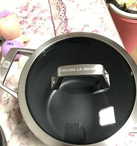 双立人锅具