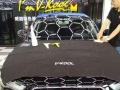 通化汽车装饰电子改装贴膜导航记录仪