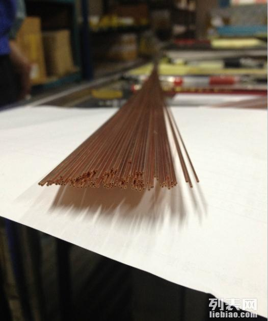 C1100水管道专用紫铜管