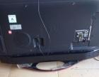 出售一台LG 超薄47寸液晶电视内置无线网络成色9.9c