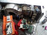 天津西門子變頻器維修廠家 伺服電機維修 透明