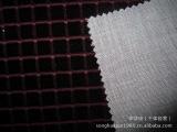 沙发布汔车座垫布绒布提花复合面料