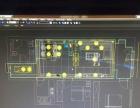 0学费,0基础学习室内设计,CAD,3D,展示设计