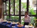 中秋婚宴生日宴、派对、会议的布置和茶歇冷餐甜品