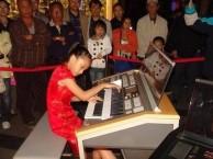 哈尔滨专业双排键老师 哈尔滨现代双排键培训学校
