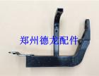 武汉市蔡甸陕汽德龙X3000事故车配件多少钱?
