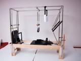 山东德钰健身器材瑜伽健身训练器械