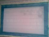 玻璃印花网版、不锈钢蚀刻丝印网版、玻璃丝