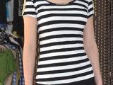 厂家直清库存尾货韩版女装短袖T恤厂家一手货源特价清仓处理