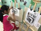 海门实验幼儿园附近专业创意美术素描班金果果