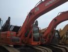 二手挖掘机斗山新款225DX出售全国包运