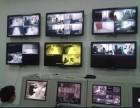 广州监控安装 办公室布线 防盗报警 WIFI覆盖