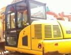 二手日立ZX70挖掘机转让,小松日立607080挖机特价