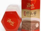 渔大叔 虾头酱120g 罐装 海鲜罐头 大连特产拌面拌饭