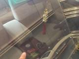 深圳北金地梅隴鎮萊蒙榭春天梅林關口三木玻璃開裂修復修補