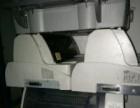 柳州市区二手针式票据打印机8成新激光打印机一体机8成新功