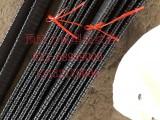 豪越-大量库存 供应全国各地 预应力金属波纹管厂家