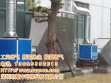 深圳有机废气净化公司,家具厂喷漆废气治理,坪山石井环保工程