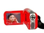 外贸礼品相机DV138儿童摄像机,大批量