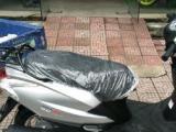 轻骑铃木瑞梦QS125T 5A国四电喷摩托车较新款感