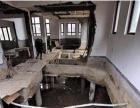 专业别墅挖地下室,地下室扩建,地下室倒水泥