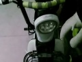 绿驹电动自行车