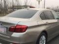 宝马5系 2014款 530Li 3.0T 手自一体 行政型豪华