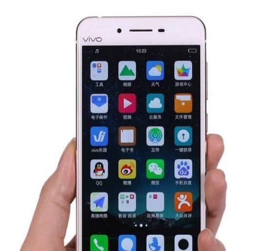 95成新,vivo高端商务手机,4G+32G,**