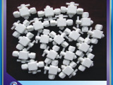 PTFE加工件、铁氟龙塑胶件、聚四氟乙烯零配件、专业数控车削加工