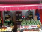 奉化溪口中心集贸市场正门 商业街卖场 25平米