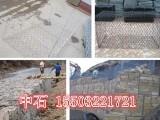 铅丝笼防洪护坡 铅丝笼生产厂家 铅丝石笼网生产厂家-中石