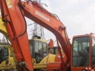 挖掘机 小松挖掘机 2012年上牌-12吨左右二手挖掘机23万到