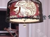 特价亚克力雕花吊灯/ 现代吊灯 餐厅灯