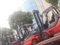合力 CPD10~35 叉车         (卷筒二手抱车出售