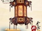 中式灯笼吊灯明清古典灯具仿古宫灯餐厅灯复
