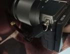 个人出佳能EOSM6微单送镜头