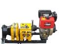 电力施工工器具,绞磨液压机发电机滑车夹头牵引绳…