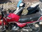 卖辆男士摩托车宗申牌子的 9成新没有任何质量问题